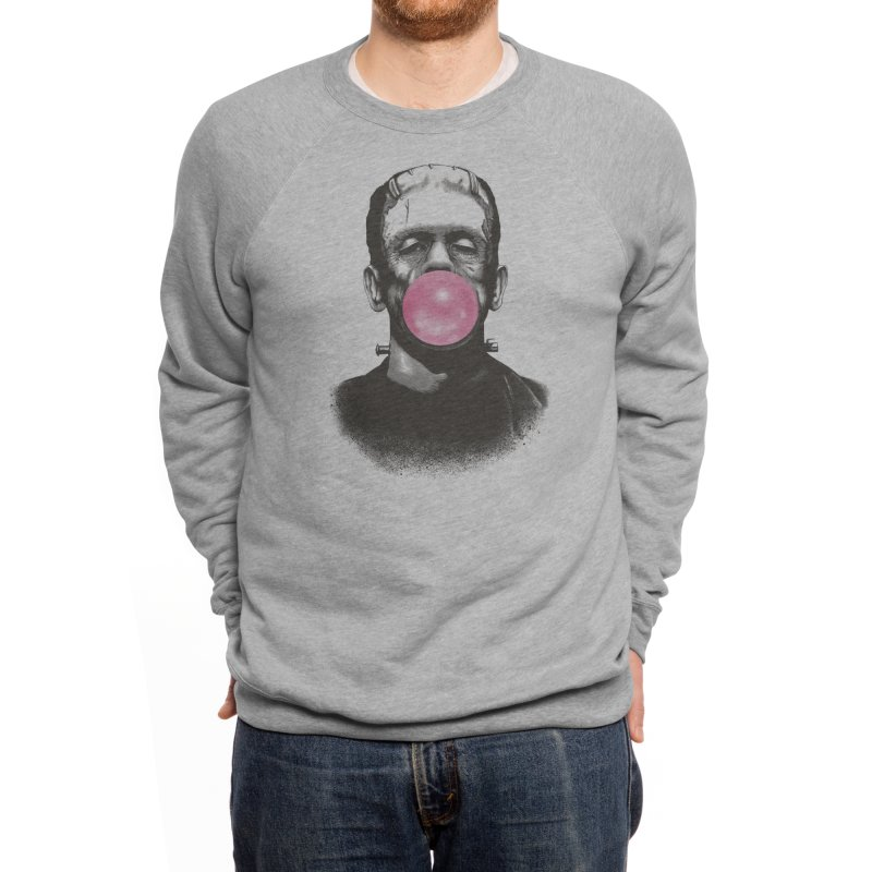FRANKIE GOES TO HOLLYWOOD Men's Sweatshirt by Threadless Artist Shop