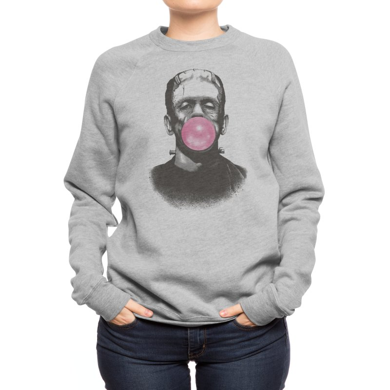 FRANKIE GOES TO HOLLYWOOD Women's Sweatshirt by Threadless Artist Shop