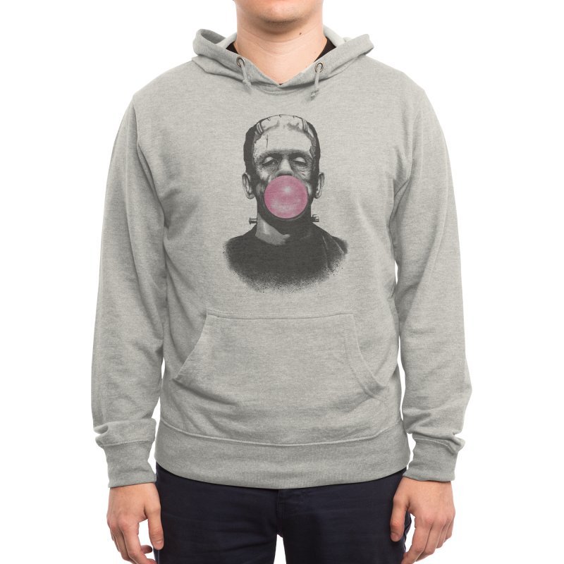 FRANKIE GOES TO HOLLYWOOD Men's Pullover Hoody by Threadless Artist Shop
