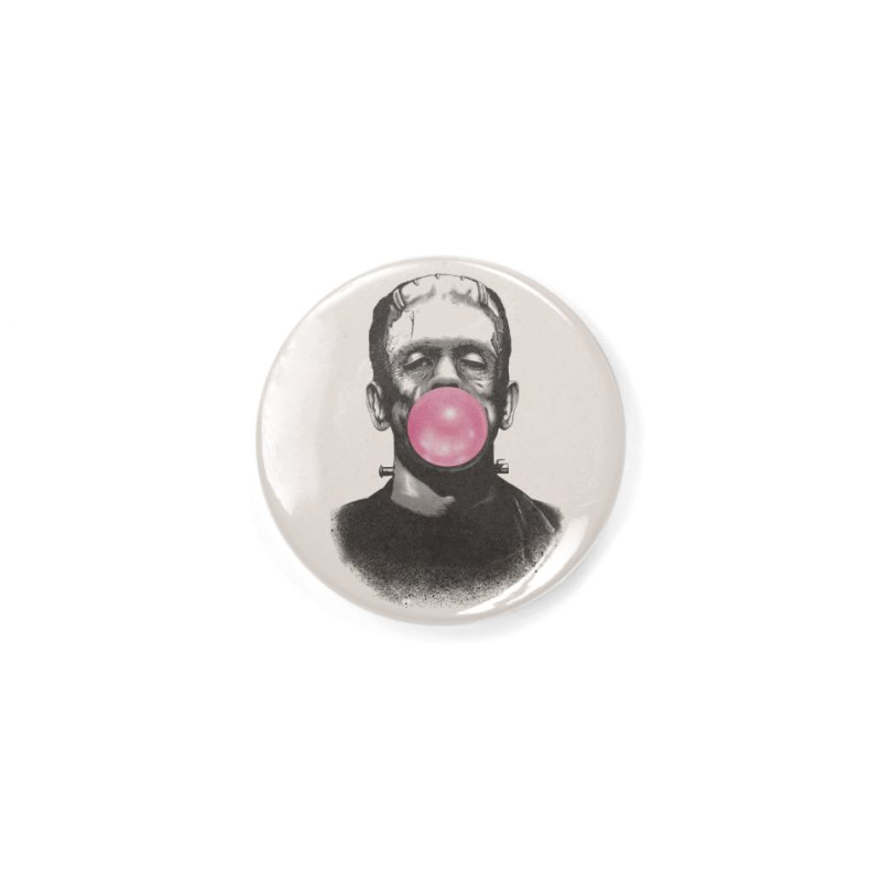 FRANKIE GOES TO HOLLYWOOD Accessories Button by Threadless Artist Shop