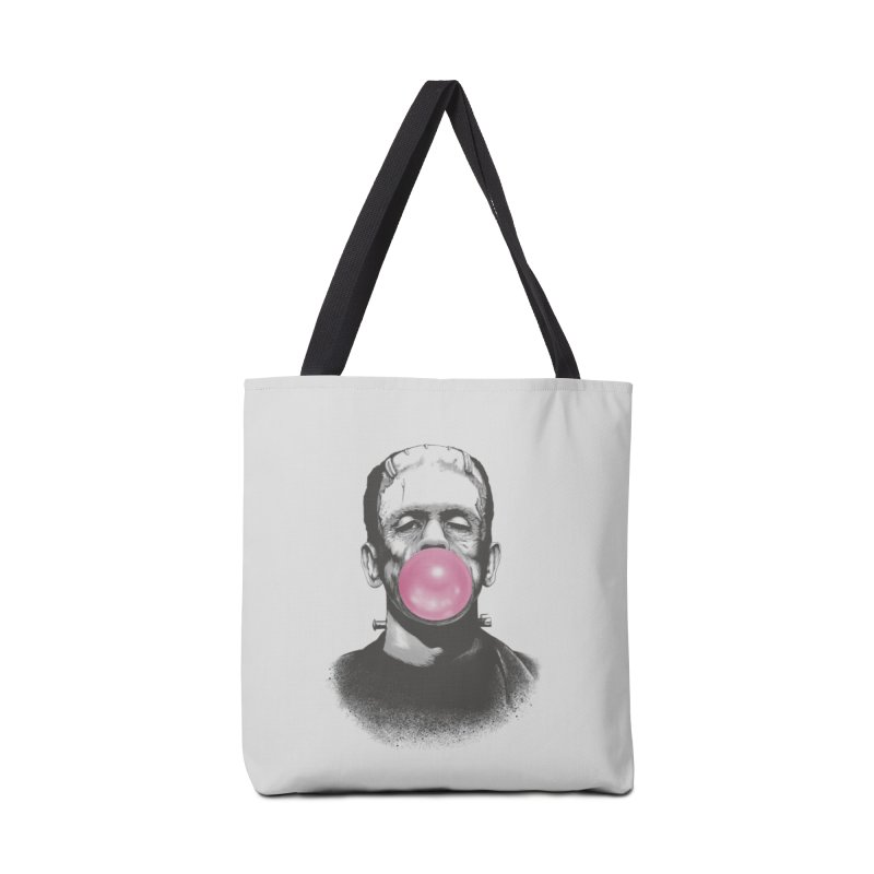 FRANKIE GOES TO HOLLYWOOD Accessories Bag by Threadless Artist Shop