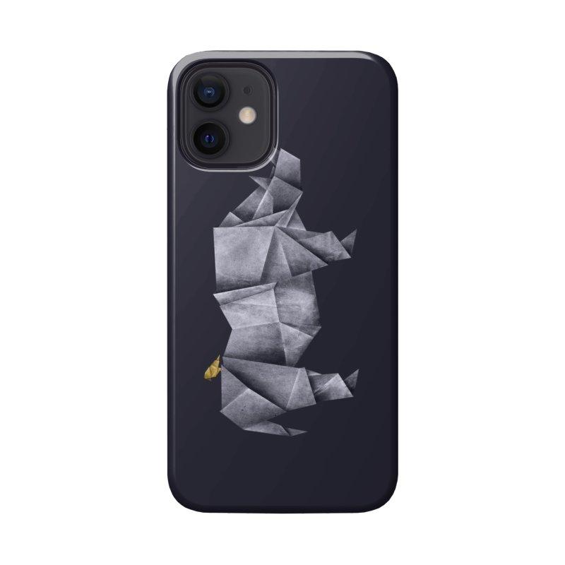 Rhinogami Accessories Phone Case by Threadless Artist Shop