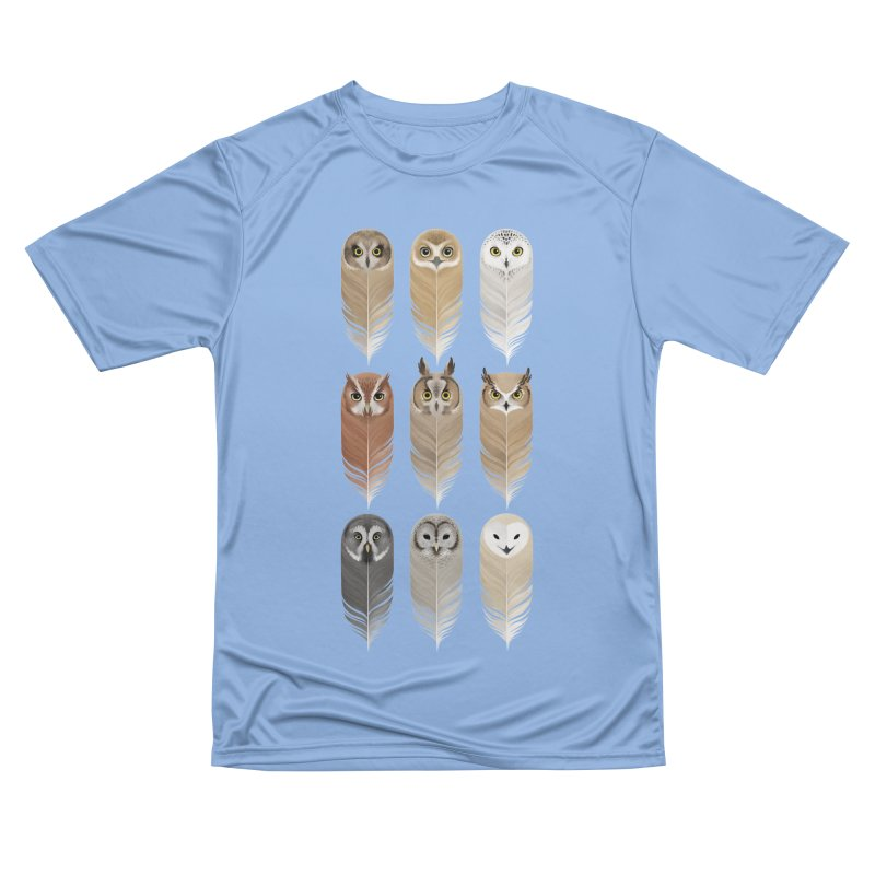 You're a Hoot Men's T-Shirt by Threadless Artist Shop