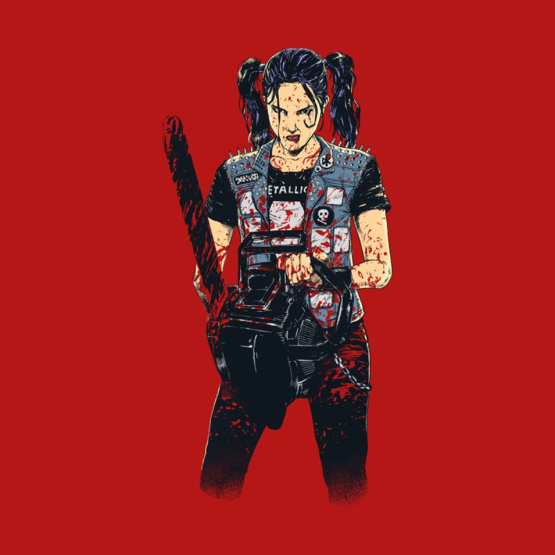 Zombie Slayer Men's Tank by Threadless Artist Shop