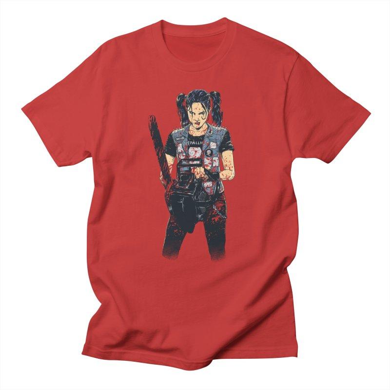 Zombie Slayer Women's T-Shirt by Threadless Artist Shop