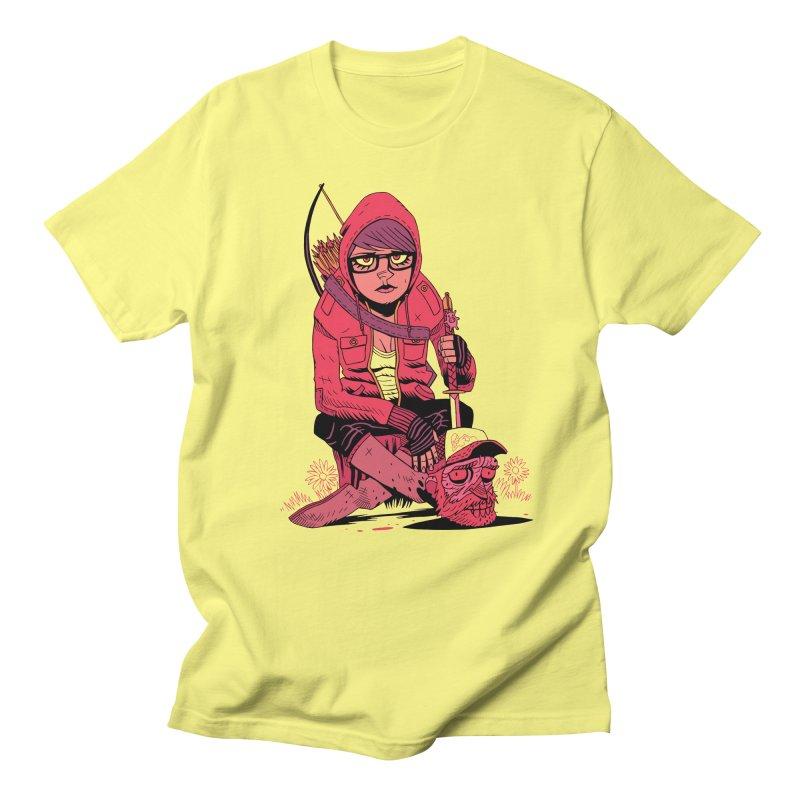 ZOMBIE SURVIVALIST Women's T-Shirt by Threadless Artist Shop