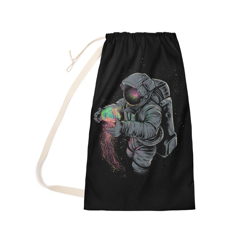 Jellyspace Accessories Bag by Threadless Artist Shop