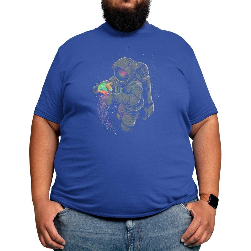 Jellyspace Men's T-Shirt by Threadless Artist Shop