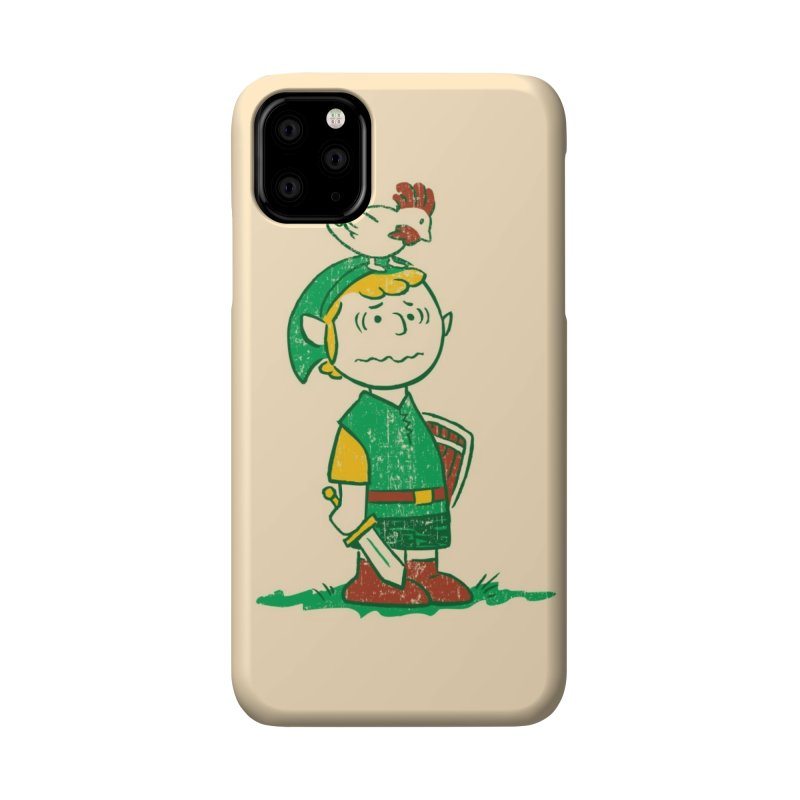 A Hero Named... Accessories Phone Case by Threadless Artist Shop