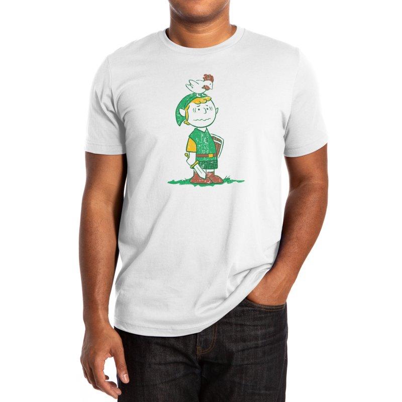 A Hero Named... Men's T-Shirt by Threadless Artist Shop