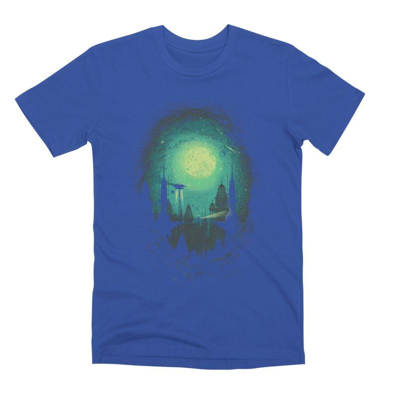 3012 Men's T-Shirt by Threadless Artist Shop