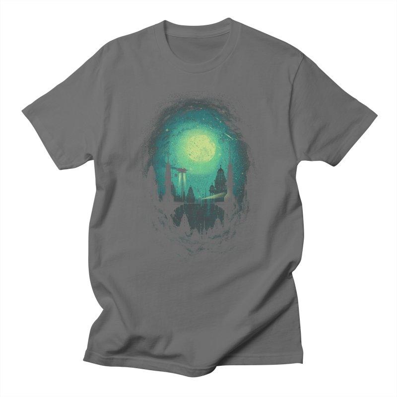 3012 Women's T-Shirt by Threadless Artist Shop