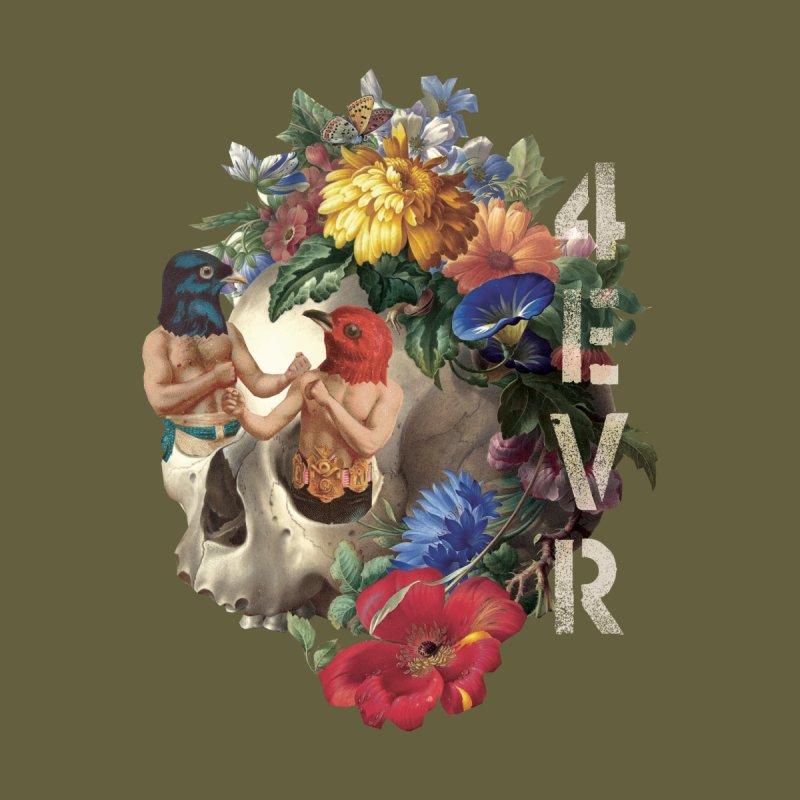 4EVR Men's T-Shirt by Threadless Artist Shop