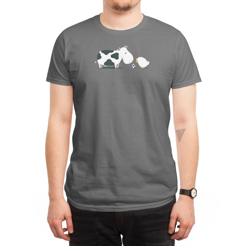 A Birth Day Men's T-Shirt by Threadless Artist Shop