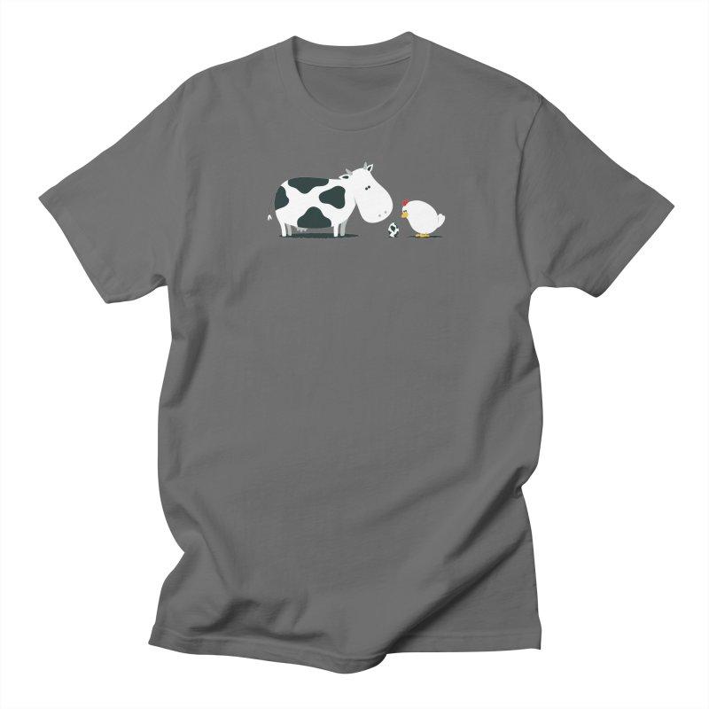 A Birth Day Women's T-Shirt by Threadless Artist Shop