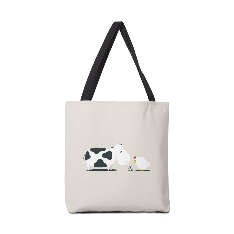 A Birth Day Accessories Bag by Threadless Artist Shop