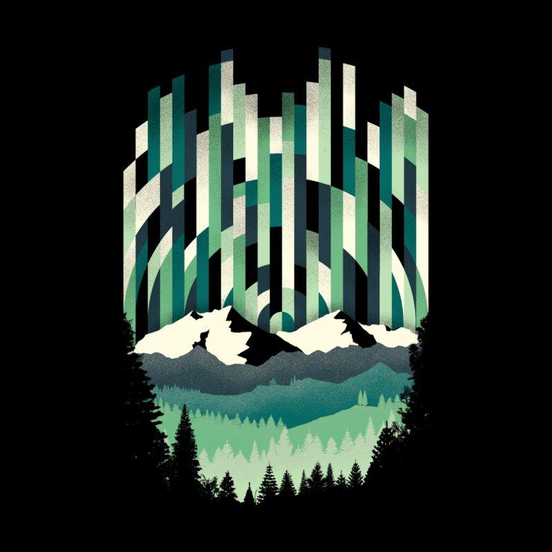 A Sheer Winter Dawn Men's T-Shirt by Threadless Artist Shop