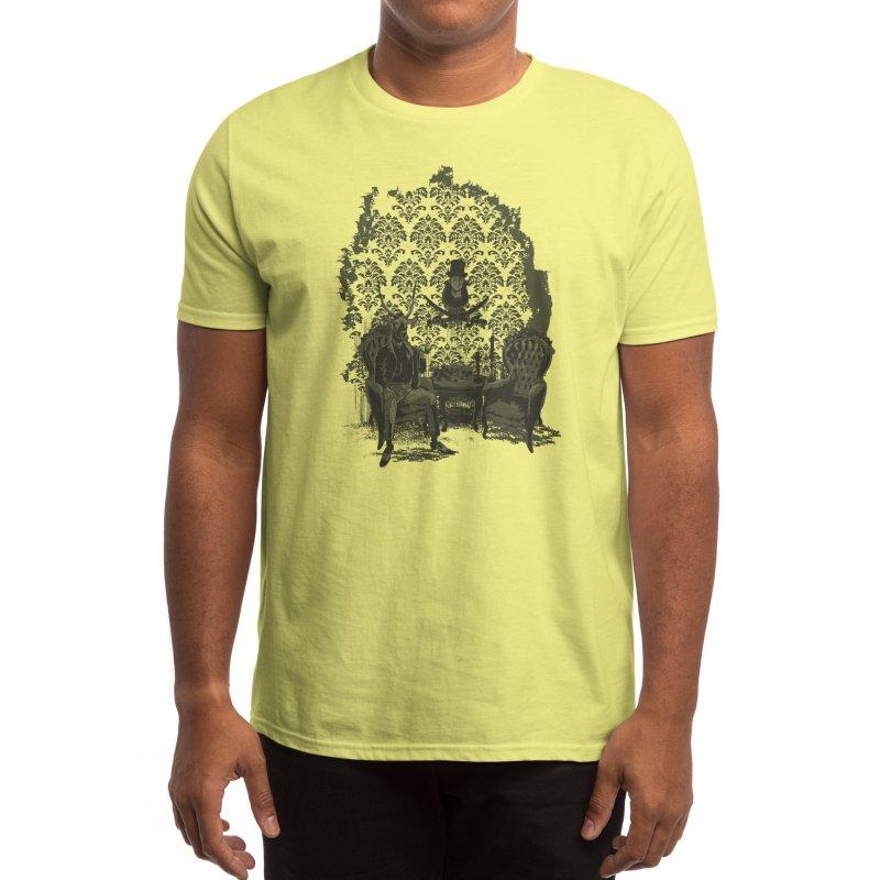 Aesthetic Truculency Men's T-Shirt by Threadless Artist Shop