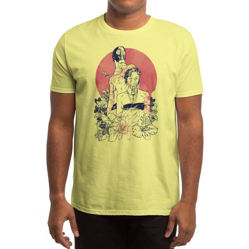 After All Men's T-Shirt by Threadless Artist Shop