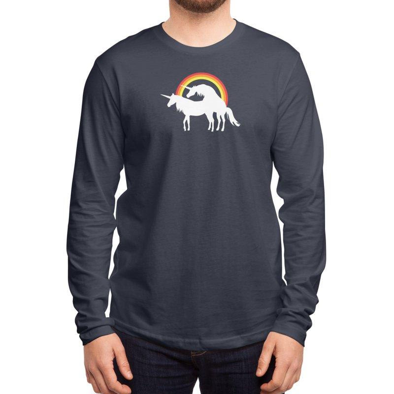 Afternoon Delight Men's Longsleeve T-Shirt by Threadless Artist Shop