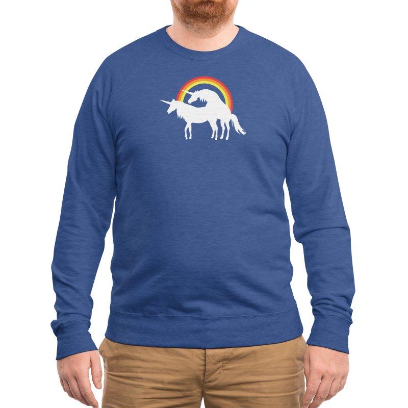 Afternoon Delight Men's Sweatshirt by Threadless Artist Shop