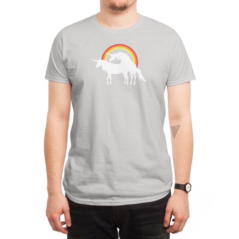 Afternoon Delight Men's T-Shirt by Threadless Artist Shop