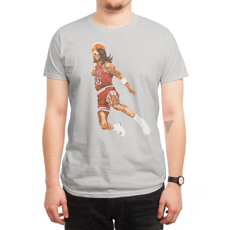 Air Jesus Men's T-Shirt by Threadless Artist Shop