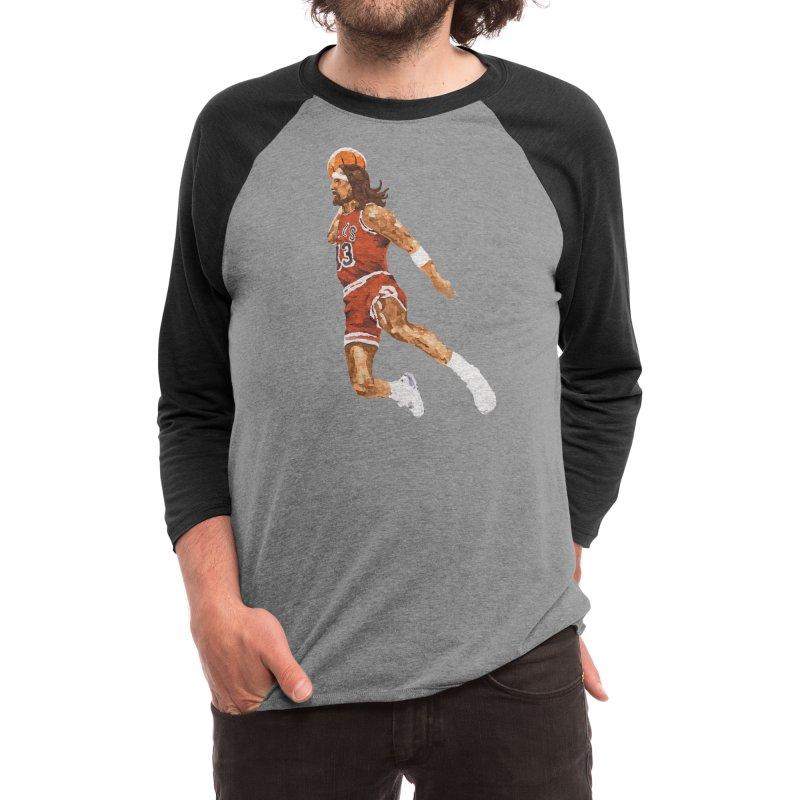 Air Jesus Men's Longsleeve T-Shirt by Threadless Artist Shop