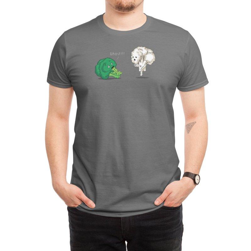 A Vegan Horror Story Men's T-Shirt by Threadless Artist Shop