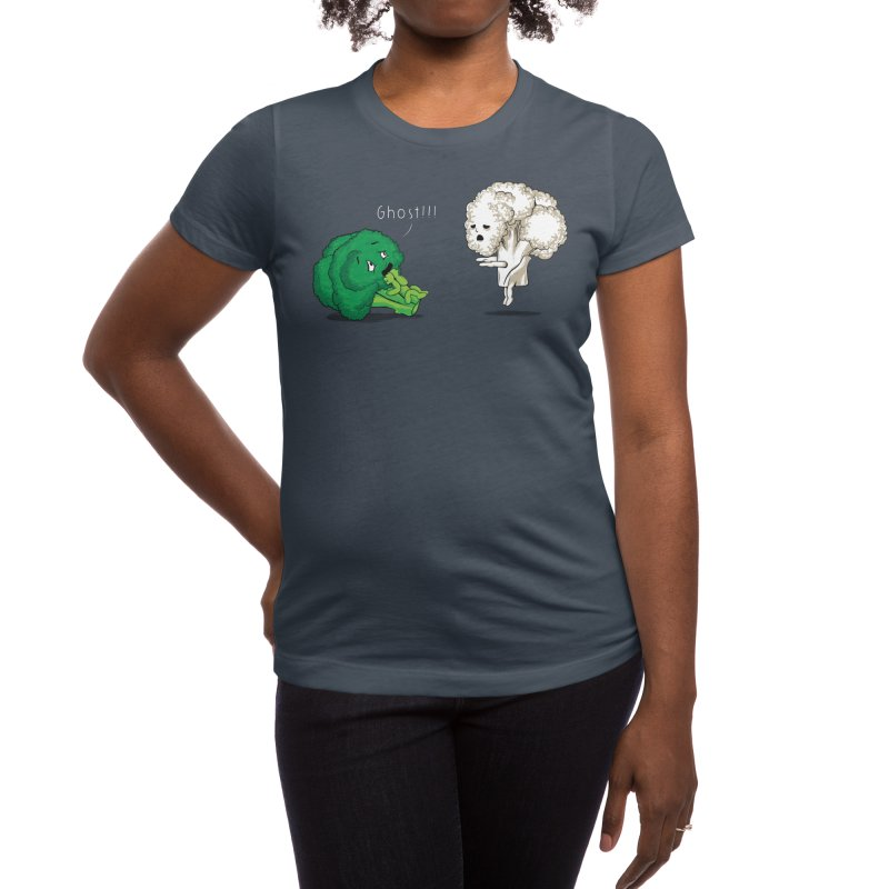 A Vegan Horror Story Women's T-Shirt by Threadless Artist Shop