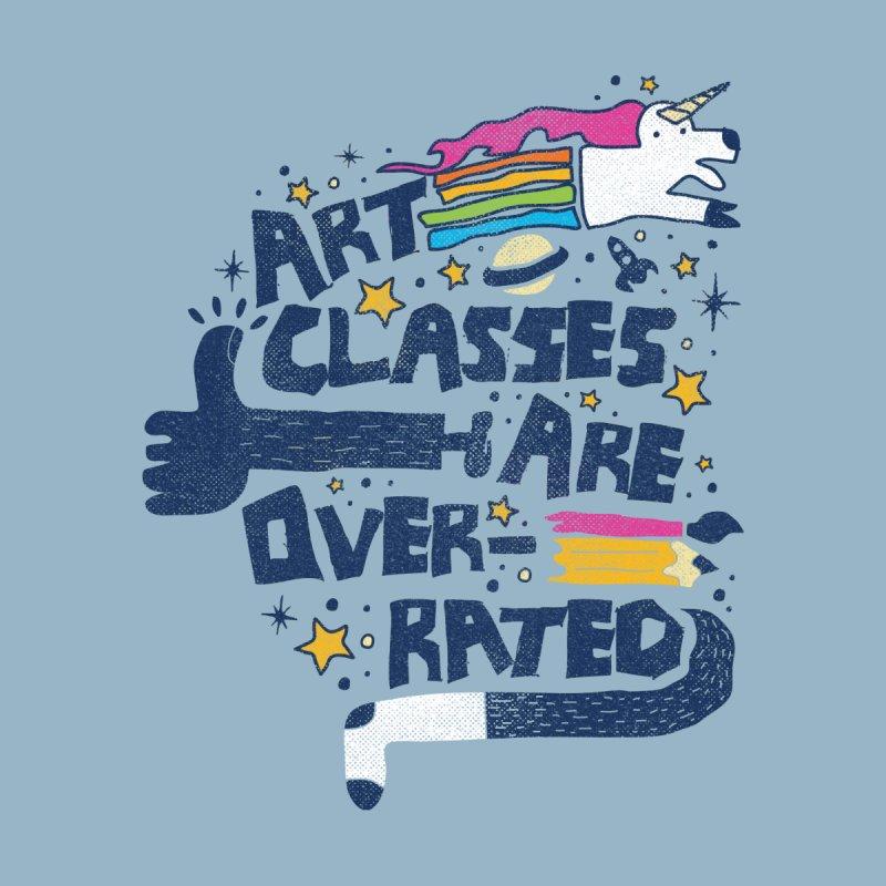 ART CLASS SCHMART CLASS Men's T-Shirt by Threadless Artist Shop