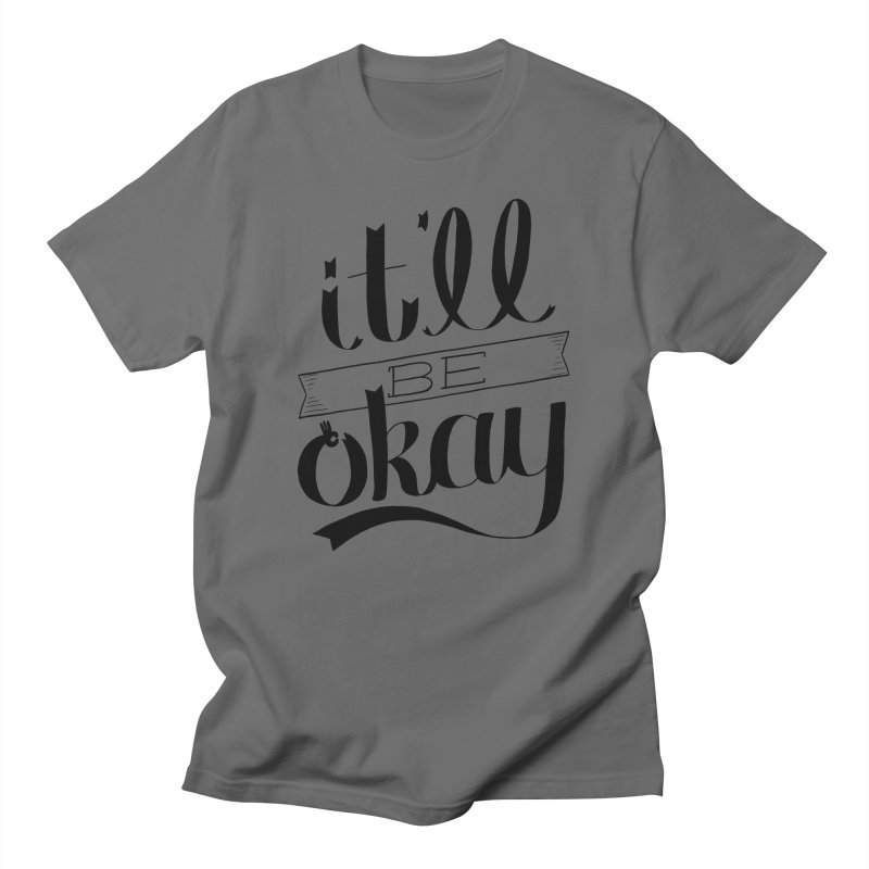 A-OK Women's T-Shirt by Threadless Artist Shop