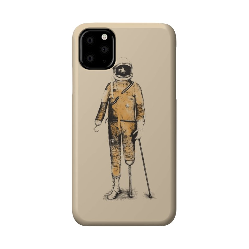 Astropirate Accessories Phone Case by Threadless Artist Shop