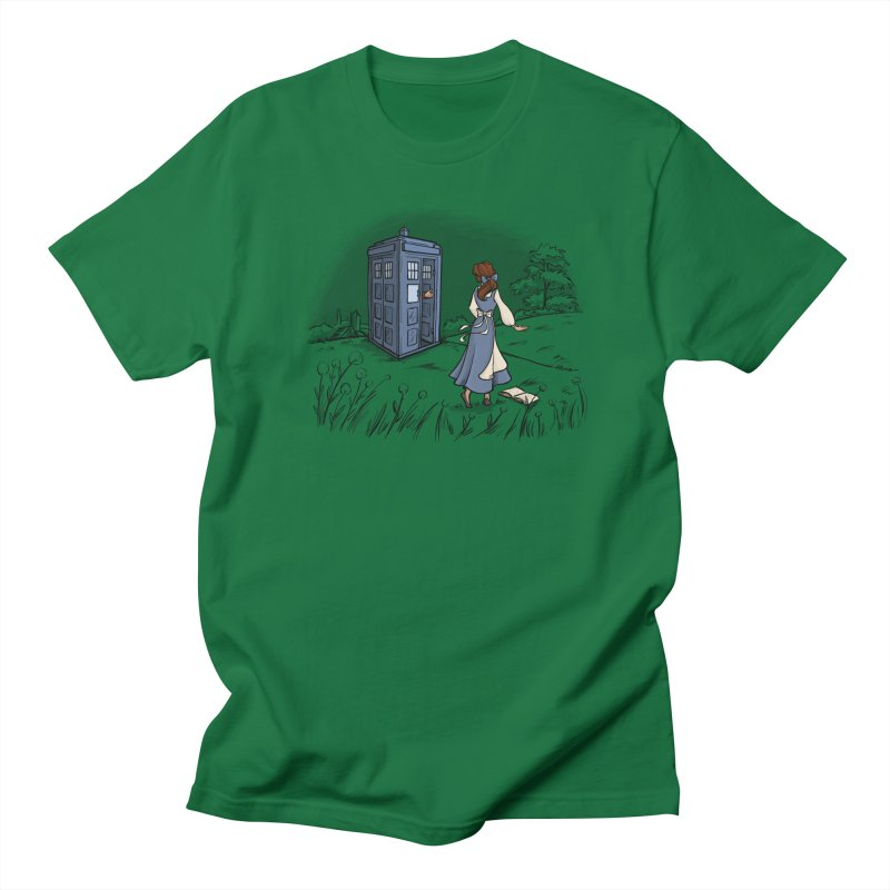 Adventure Awaits Women's T-Shirt by Threadless Artist Shop