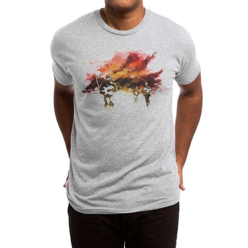 Art No War Men's T-Shirt by Threadless Artist Shop