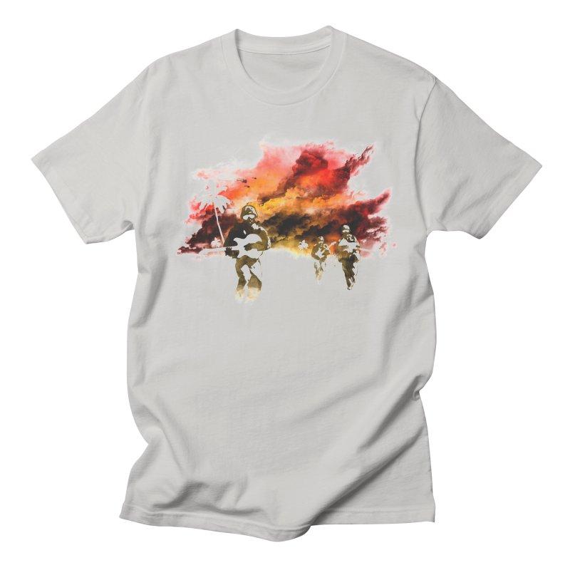 Art No War Women's T-Shirt by Threadless Artist Shop