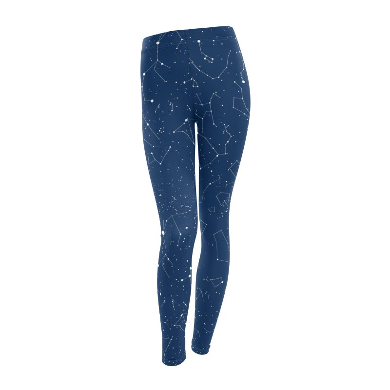 Dot to Dot Women's Bottoms by Threadless Artist Shop