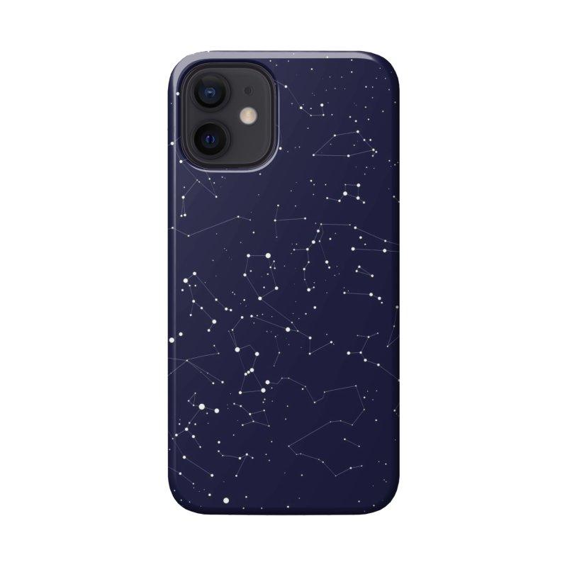 Dot to Dot Accessories Phone Case by Threadless Artist Shop
