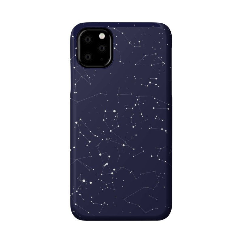 Dot to Dot Accessories Phone Case by Threadless Artist Shop