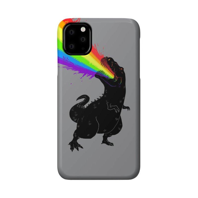 Technicolour Rex Accessories Phone Case by Threadless Artist Shop
