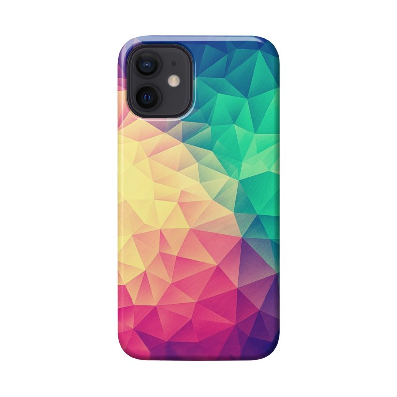 Color Bomb! Accessories Phone Case by Threadless Artist Shop