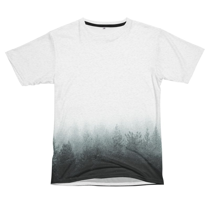 Noble Woods of Grey Men's Cut & Sew by Threadless Artist Shop