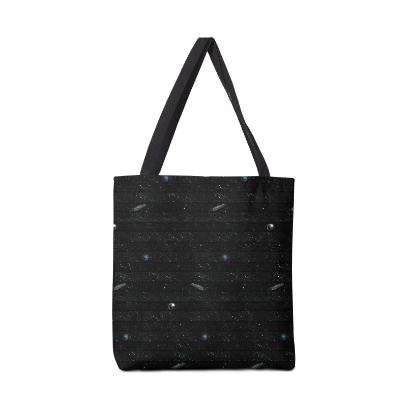 Stars and Stripes Accessories Bag by Threadless Artist Shop