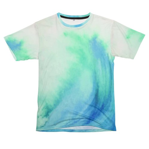 image for Watercolor Wave