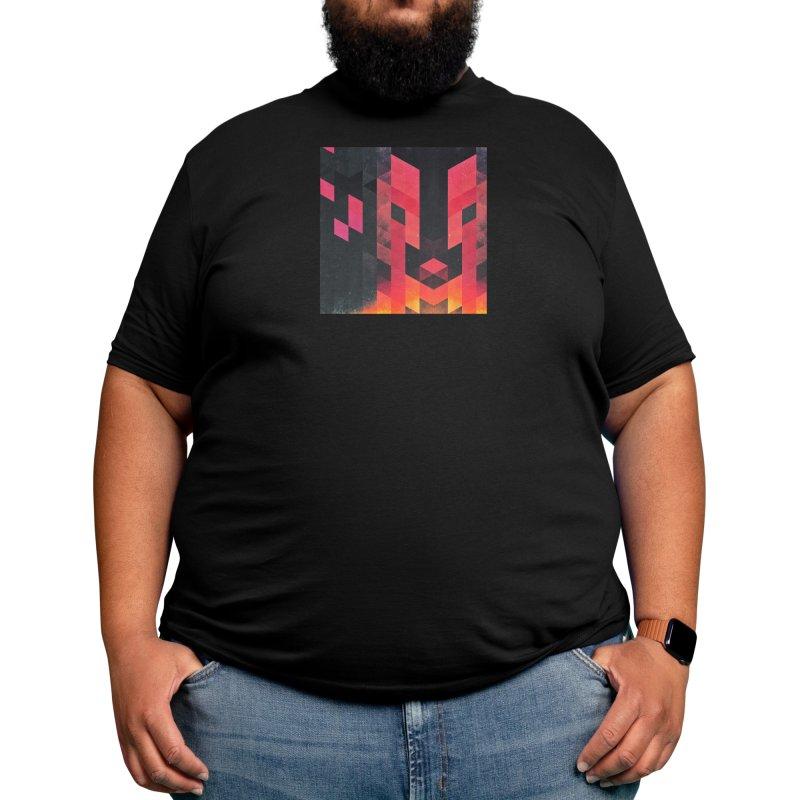 Ylmyst Tyme Men's T-Shirt by Threadless Artist Shop