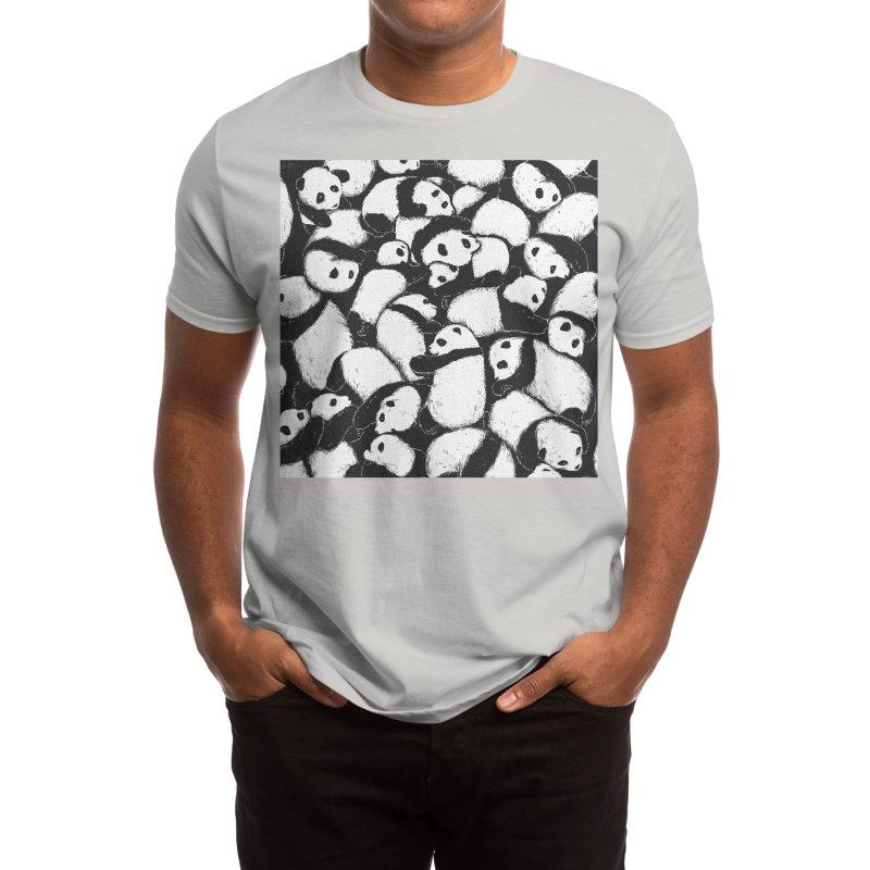 Lazy Day Men's T-Shirt by Threadless Artist Shop