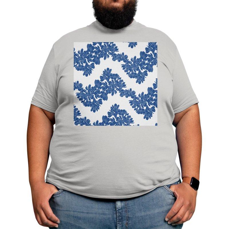Chinese Porcelain Men's T-Shirt by Threadless Artist Shop