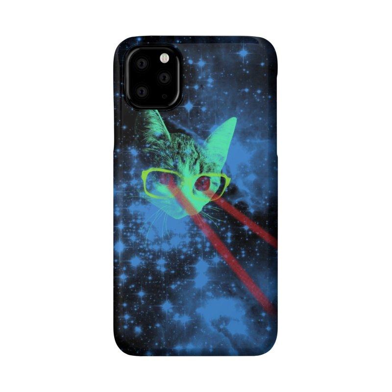 Mister Mittens' Big Adventure Accessories Phone Case by Threadless Artist Shop