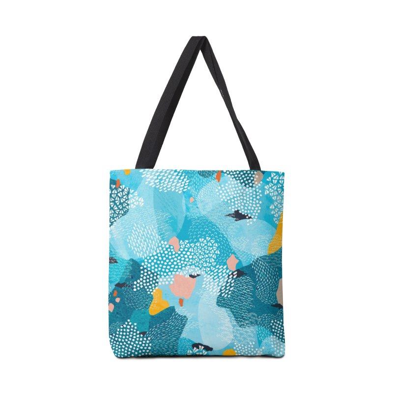 Calm Accessories Bag by Threadless Artist Shop