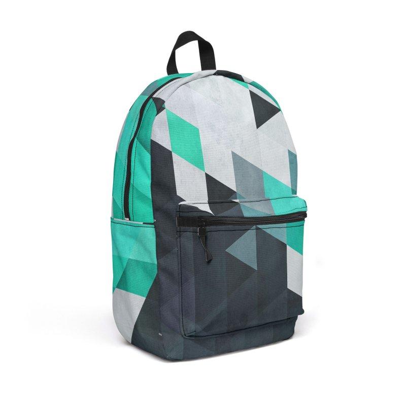 Mynt Accessories Bag by Threadless Artist Shop
